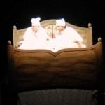 Una notte con i fratelli Grimm